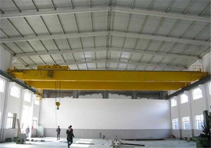 Excellent overhead crane 25 tons sell