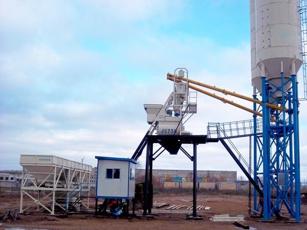 concrete batch plant for sale